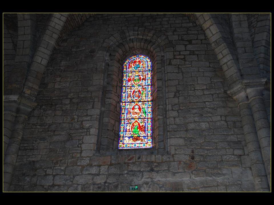 Henri II dAngleterre vint à Rocamadour remercier la Vierge de sa guérison