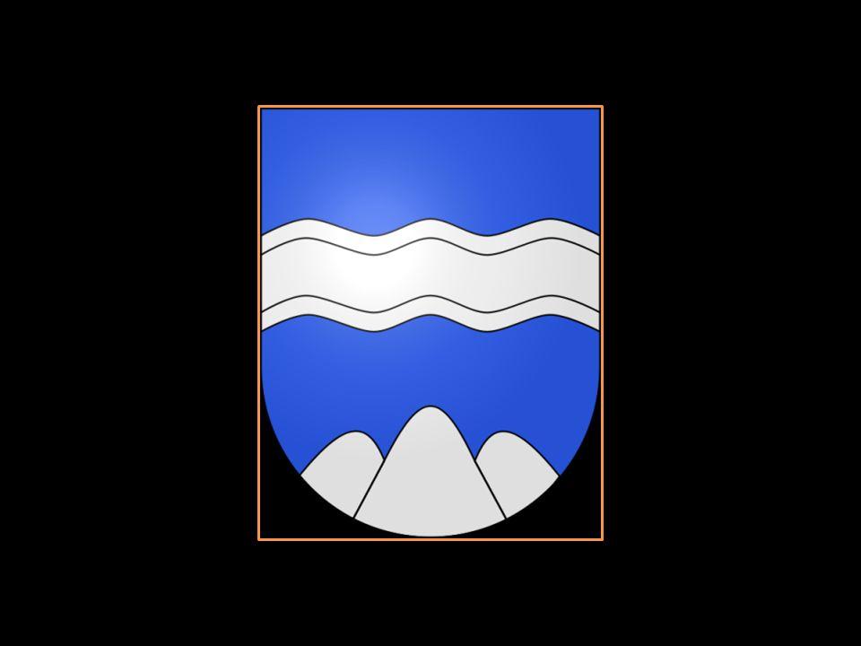Blason de la commune de Fiesch