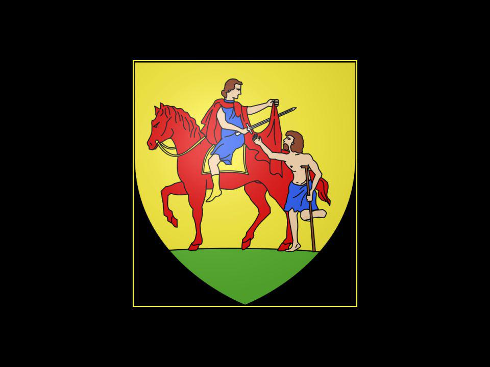 Blason de la Commune dAigues-Mortes