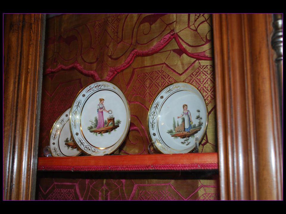 très rare la porcelaine de Paris