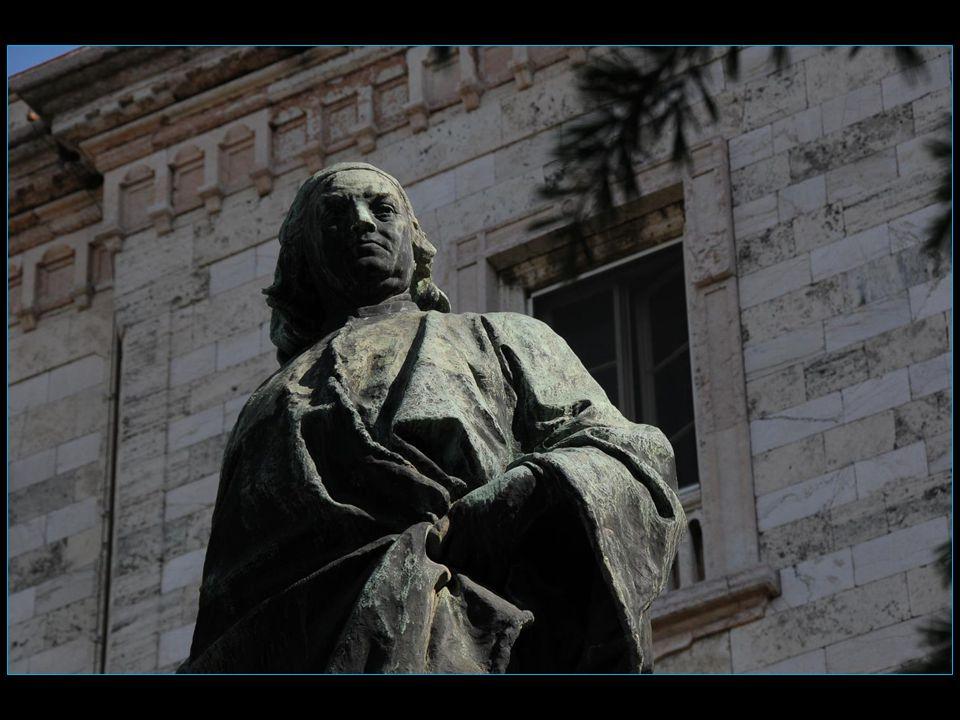 Pietro Vannucci nommé citoyen dhonneur de la ville de Pérouse en 1485