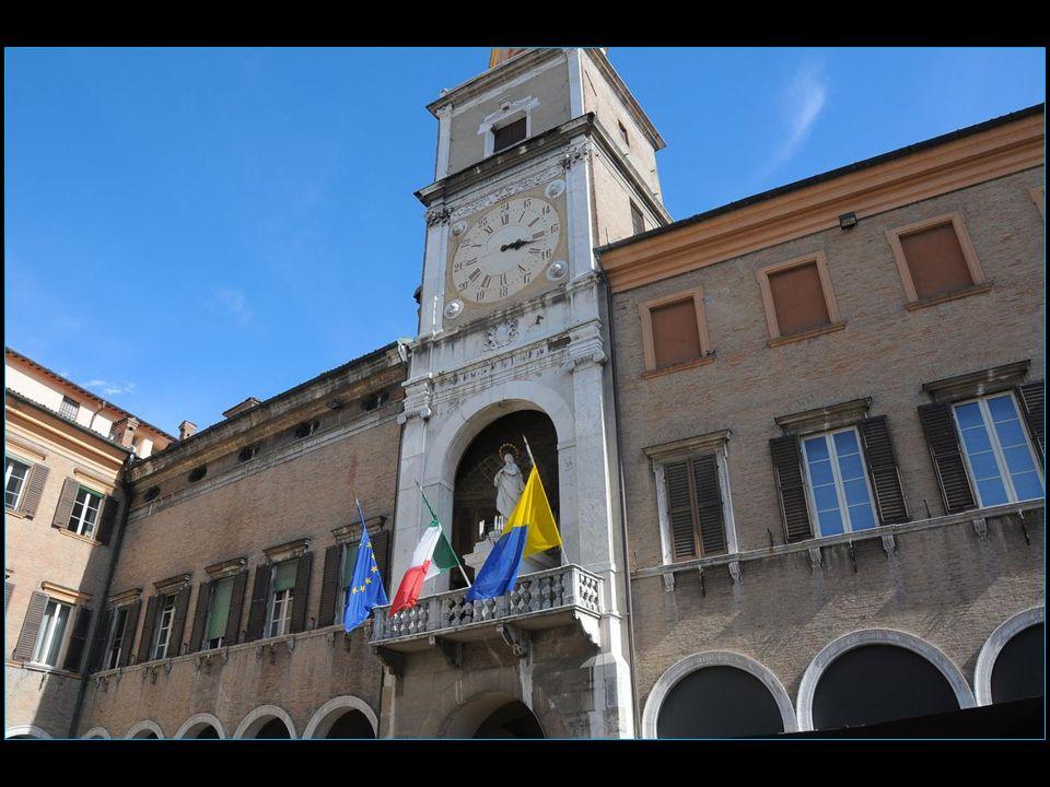 Modène Modena
