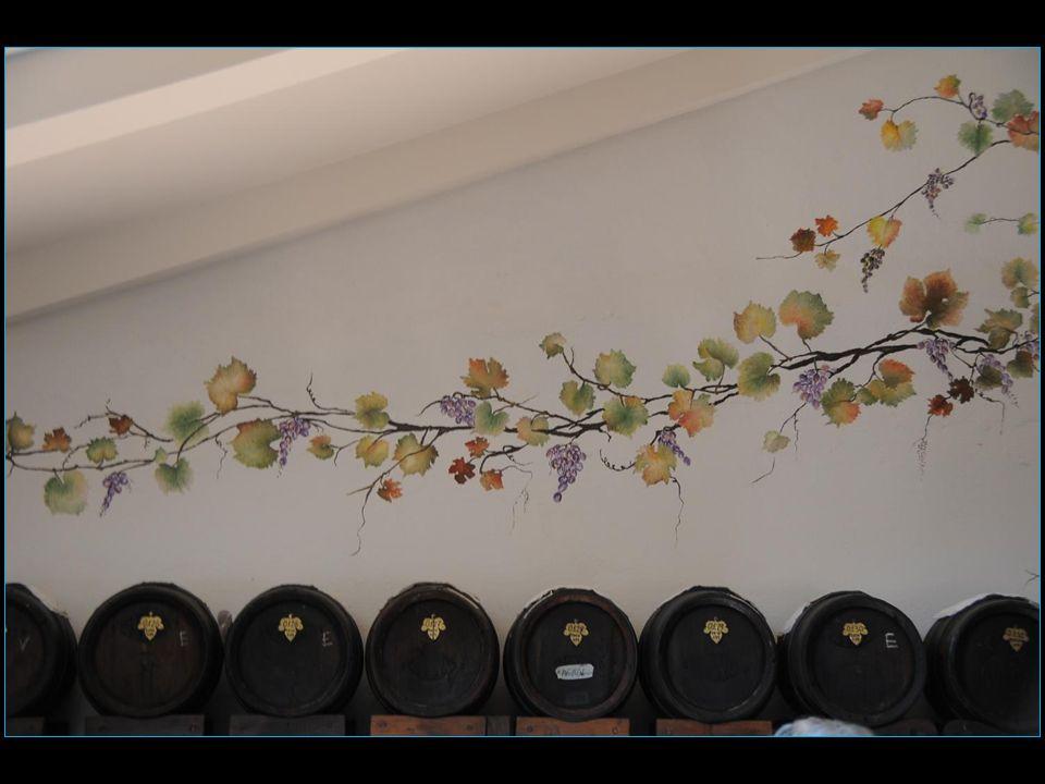 Vinaigrerie artisanale vinaigre balsamique de Modène