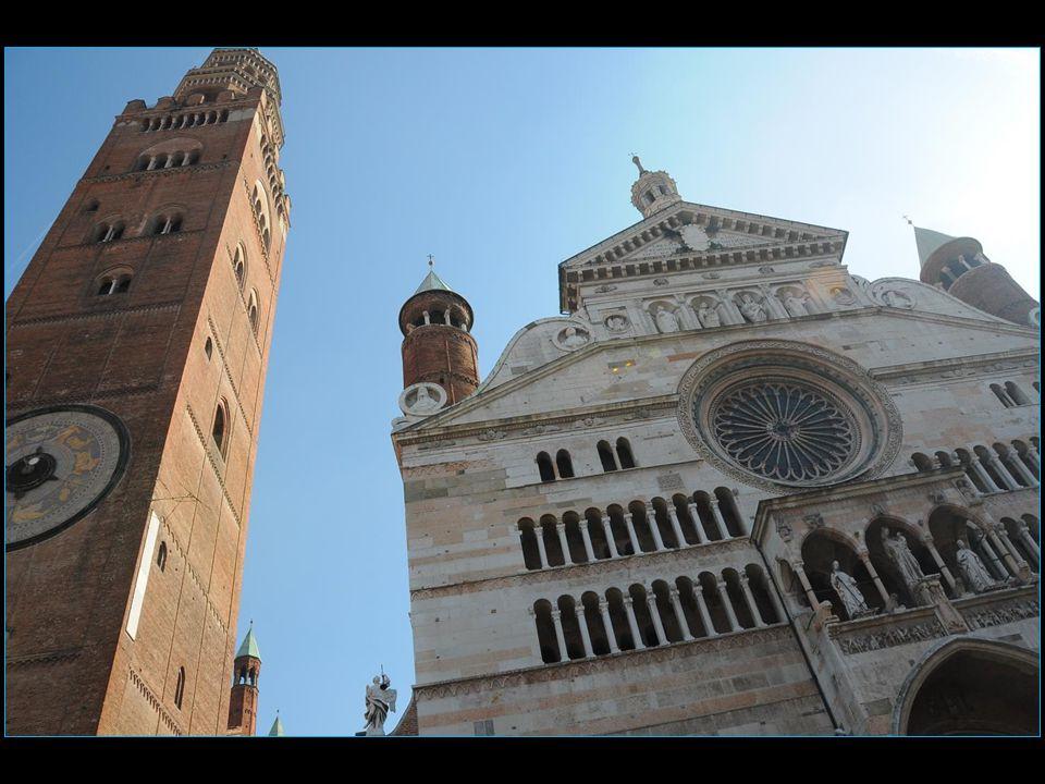 Crémone Cremona