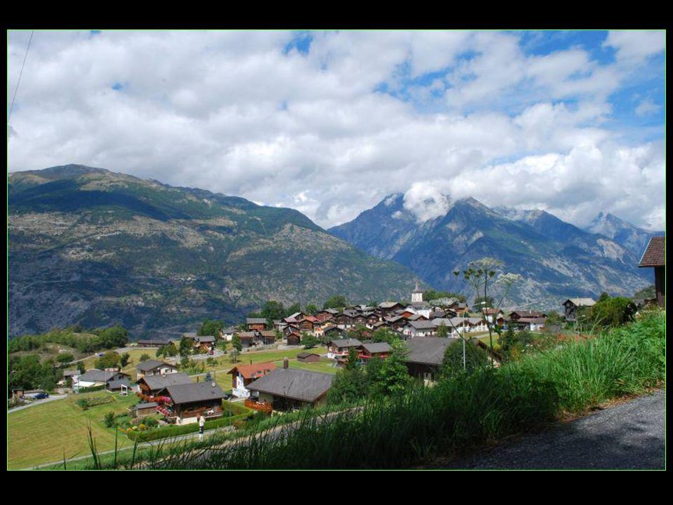 Blason du village Unterems