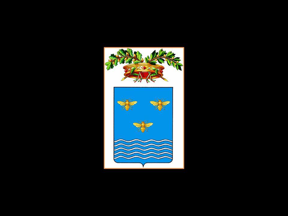 Blason de la Province de Terni