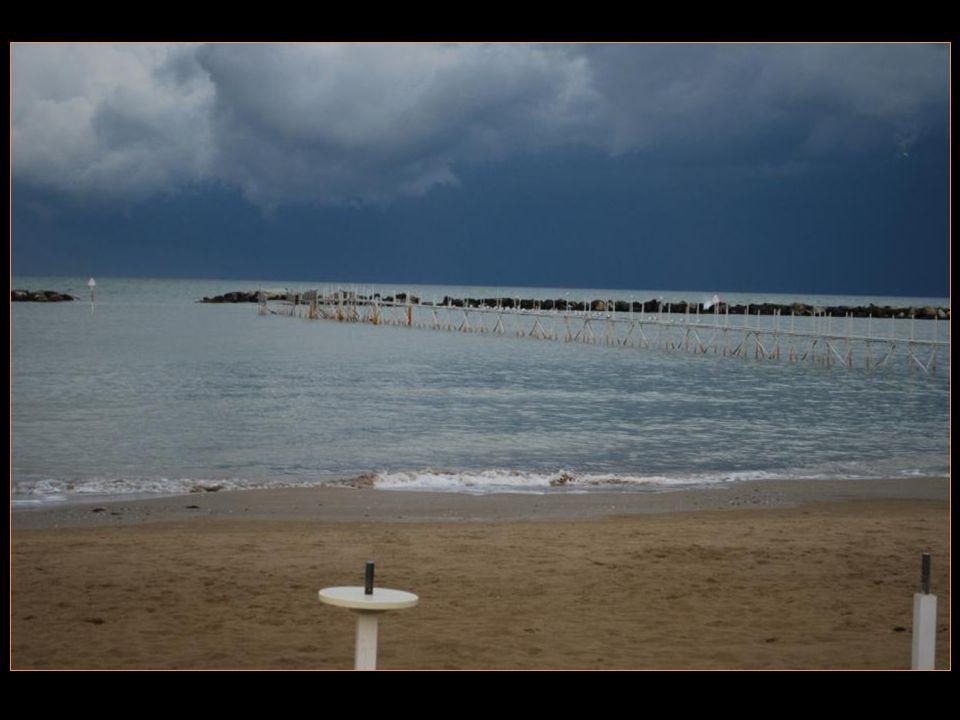 Igea Marina est une station balnéaire et touristique fort appréciée