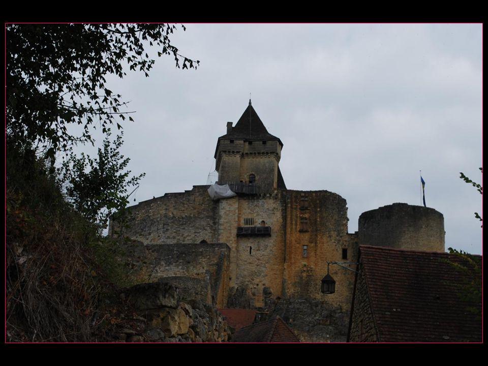 Les voyages BUCHARD au PERIGORD Automne 2008 Château de Castelnaud Nouvelle version de 2013 défilement automatique