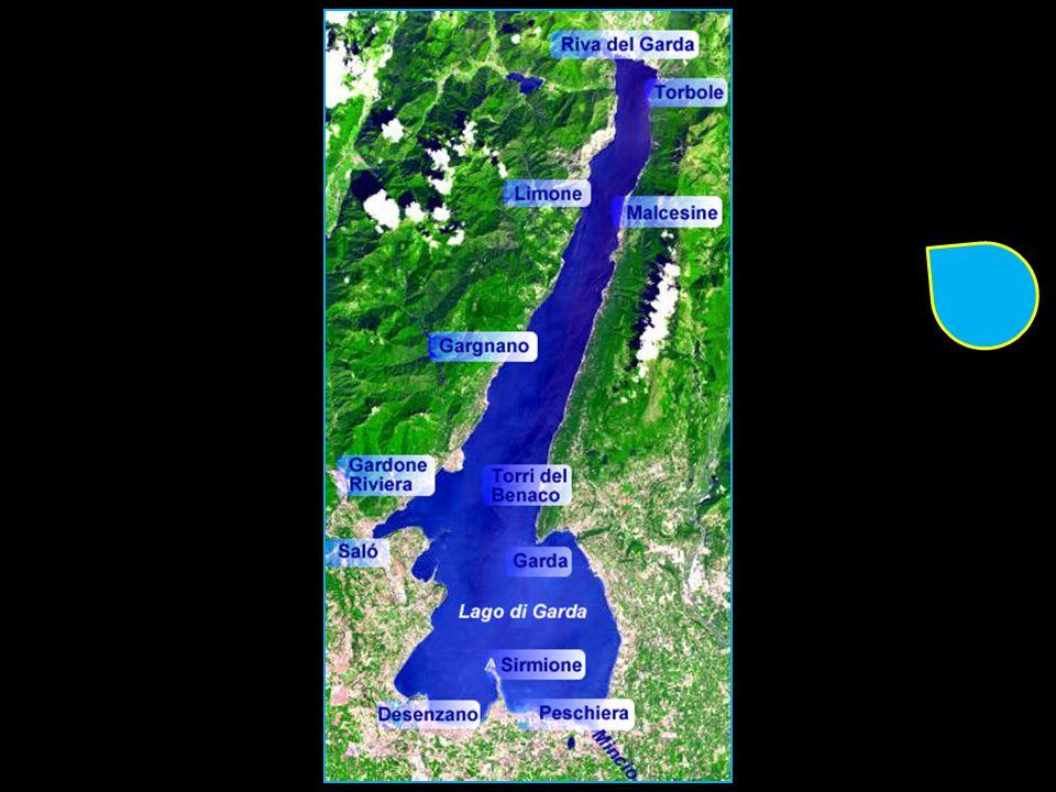 Malcesine est une commune de la province de Vérone en Vénétie