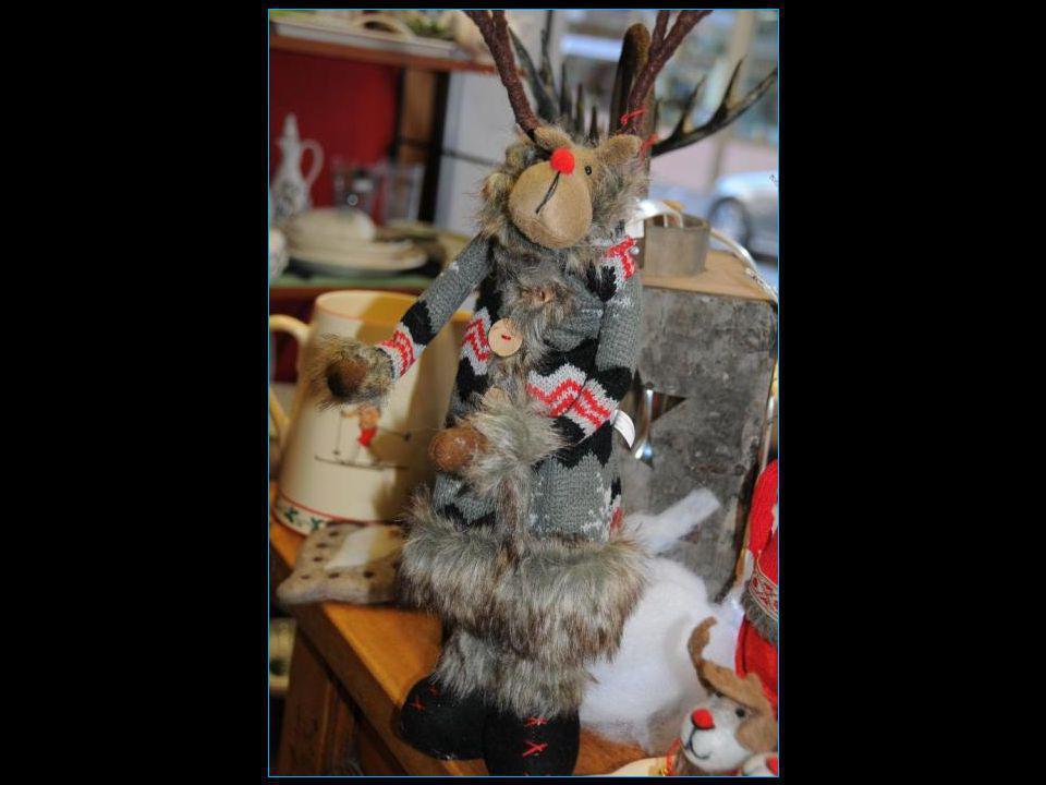 A Montana petite visite Aux Arts ménagers magasin Mabillard