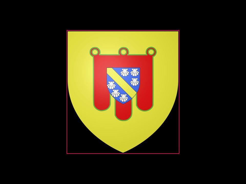 Blason du département du Cantal