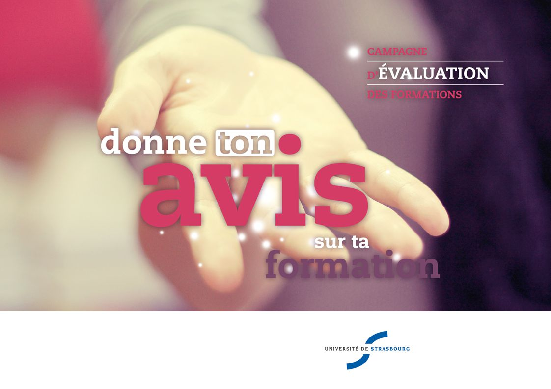 2 Évaluation des formations Démarche qualité Université de Strasbourg Évaluer les formations, pourquoi .