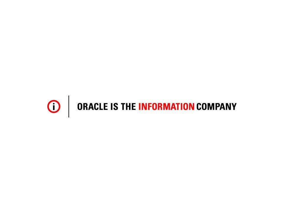 Increase technology footprint SOASécuritéBIGénéral Increase feature coverage AnalyticsHCMMFGTransportCRM Industry approach Télécommunication Finance/ServiceRetailAutres…Utilities Que signifie « Oracle Applications » … aujourdhui ?