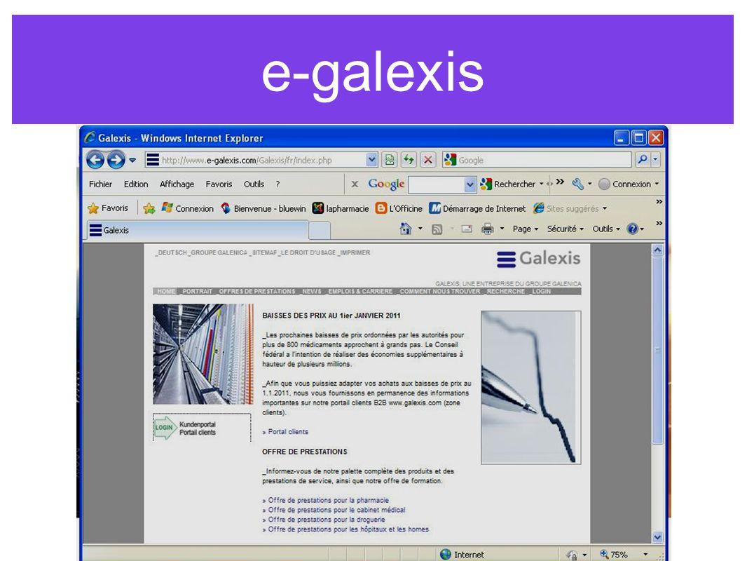e-galexis