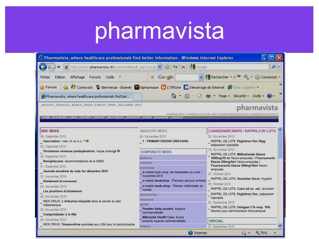 pharmavista