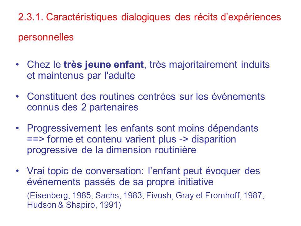 de Weck, G.& Rosat, M.-C. (2003). Troubles dysphasiques.