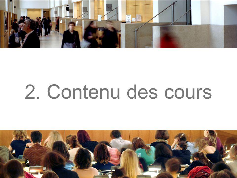 Contenu du Master 1 Le deuxième cycle de lEcole du Louvre comprend quatre semestres de cours organisés selon le principe dune spécialisation progressive.