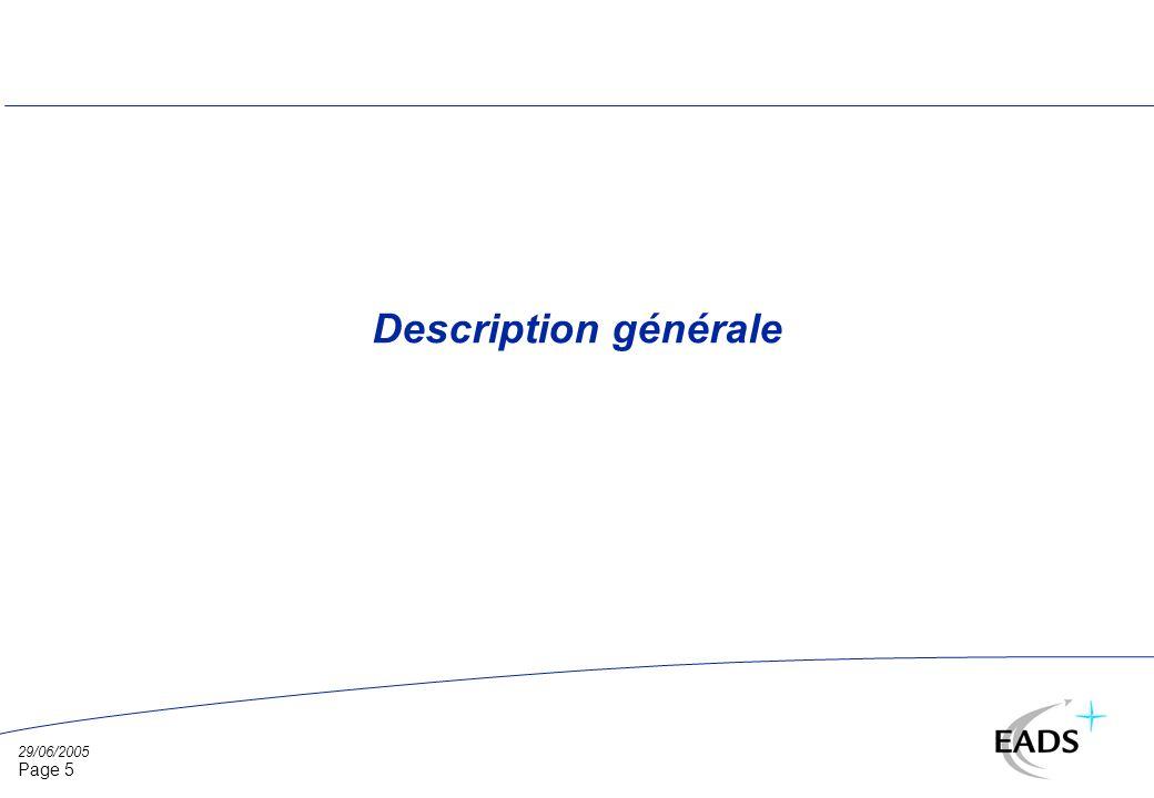 29/06/2005 Page 6 Description générale l 12 images sources IGN sur 9 scènes différentes ð Rural (3 scènes) ð Urbain (3 scènes) ð Aérodrome (3 scènes) l Conditions de prise de vue différentes ð 1 scène acquise à deux dates différentes ð 2 scènes vues à 2 incidences différentes (conditions stéréoscopiques) l Qualité image ð 3 résolutions : à partir de données sources à la résolution 20-30cm (50cm pour certaines scènes daéroports) ð 2 niveaux de bruit l Nature des objets incrustés ð 25 à 30 objets par image : véhicules (voitures, camions, etc.) ou avions (tourisme, transport, etc.) ð Plusieurs jeux de classes dobjets par image
