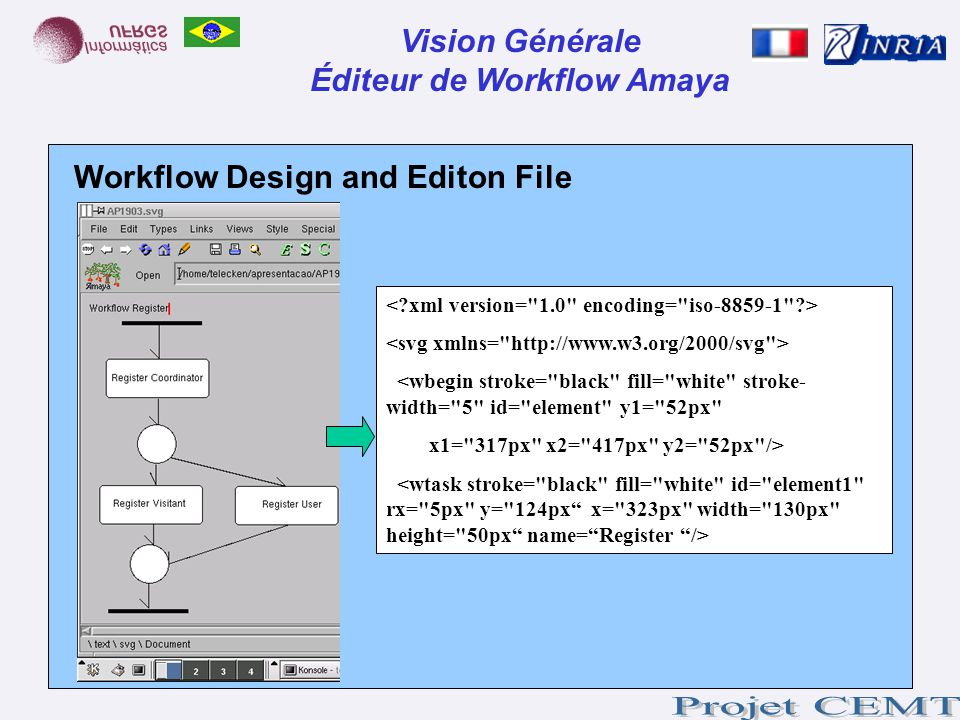 Workflow Design and Editon File <wbegin stroke=