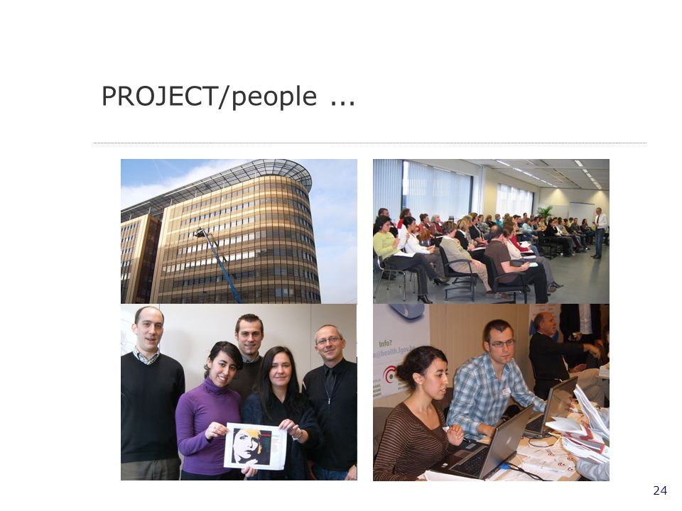 24 PROJECT/people...