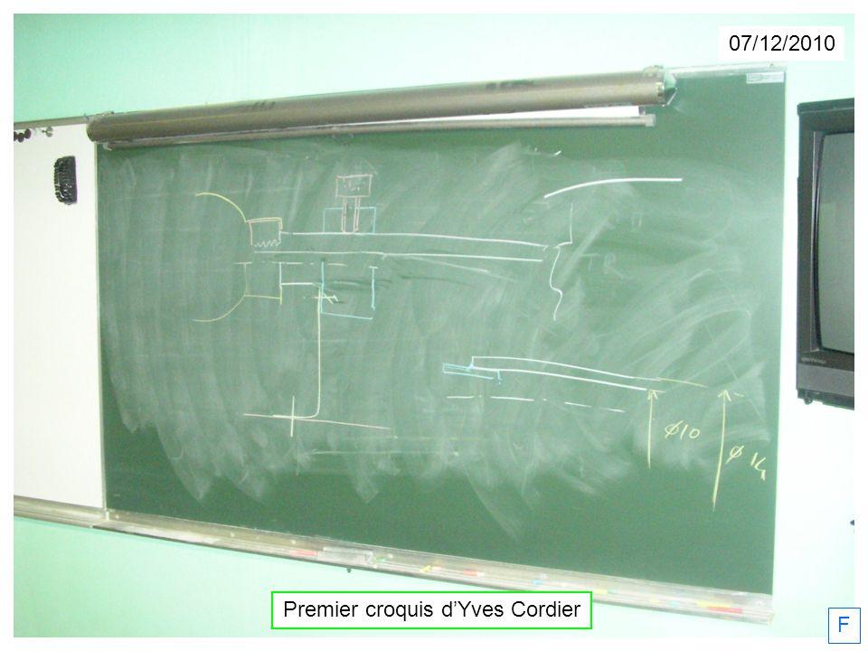 F Premier croquis dYves Cordier 07/12/2010