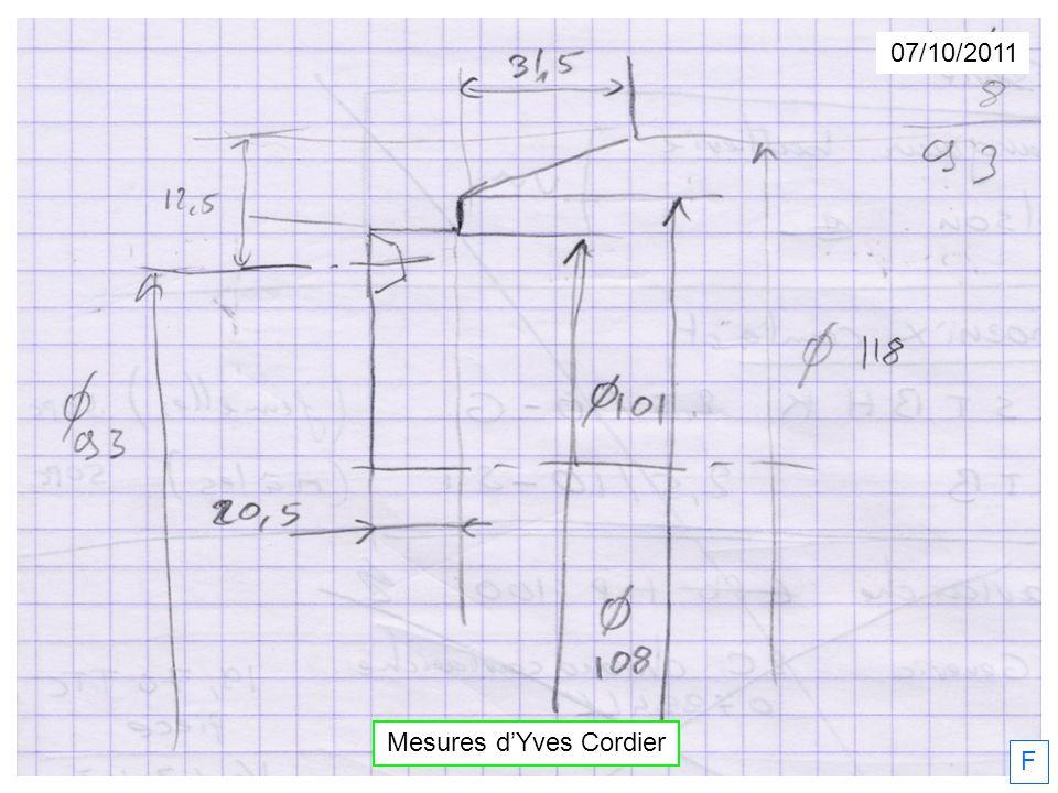 F Projet dYves Cordier 13/10/2011