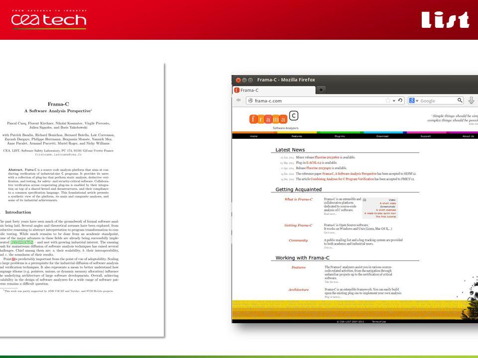 Pour personnaliser « nom événement et auteur » : « Insertion / En-tête et pied de page » Personnaliser la zone de de pied de page Cliquer sur appliquer partout MORE ON FRAMA- C.COM