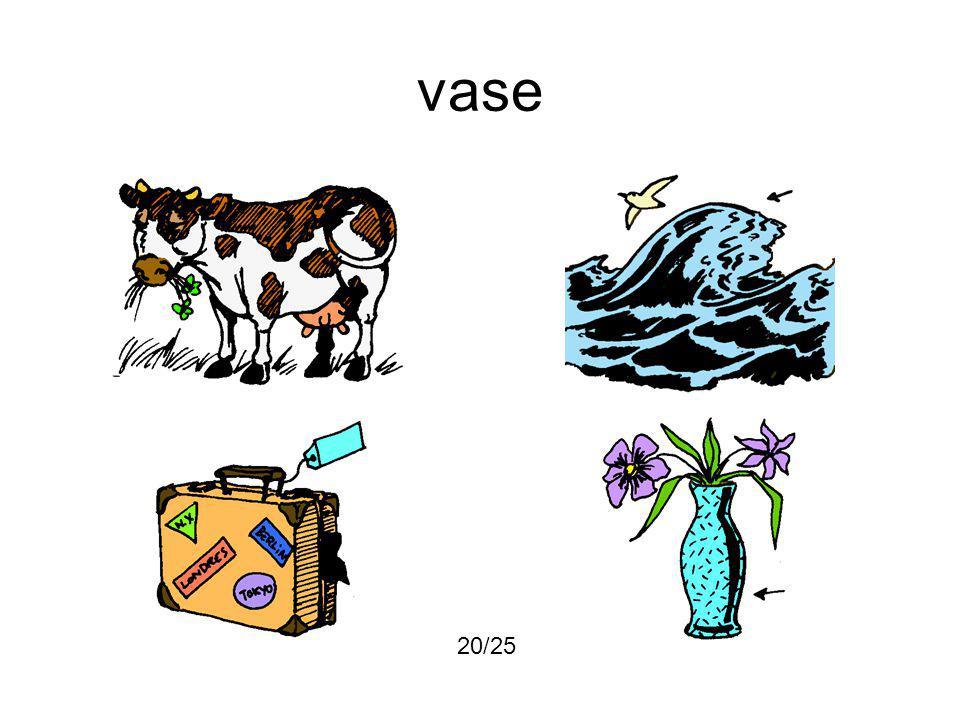 vase 20/25