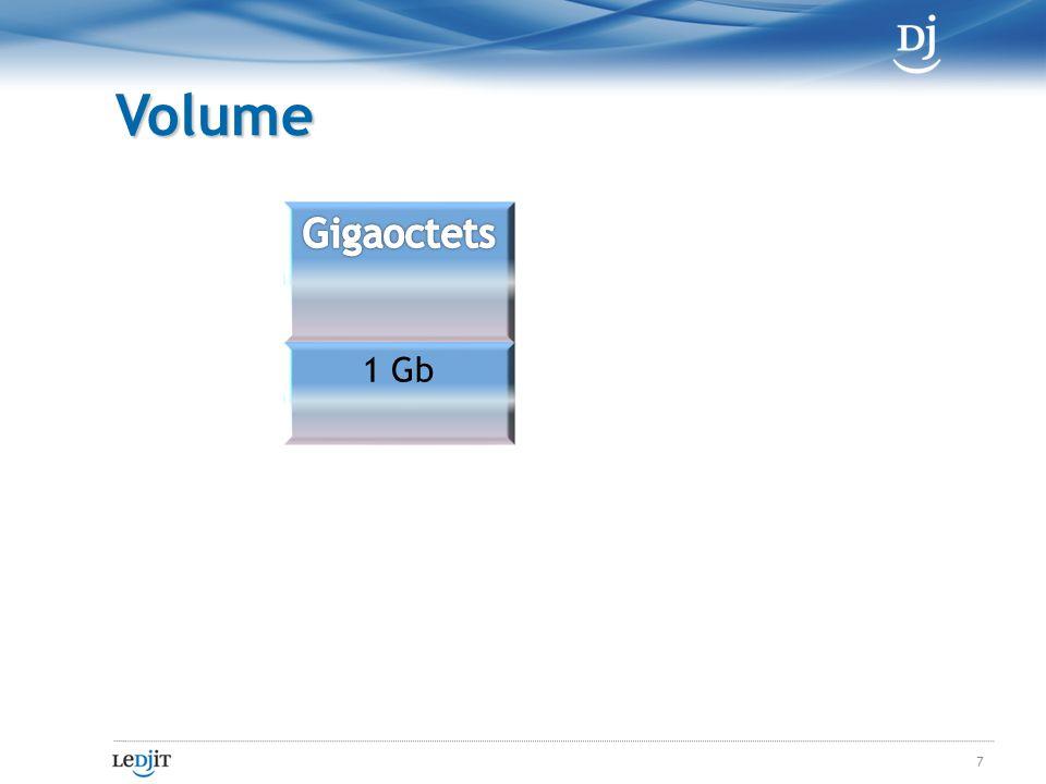 1 Gb Volume 7