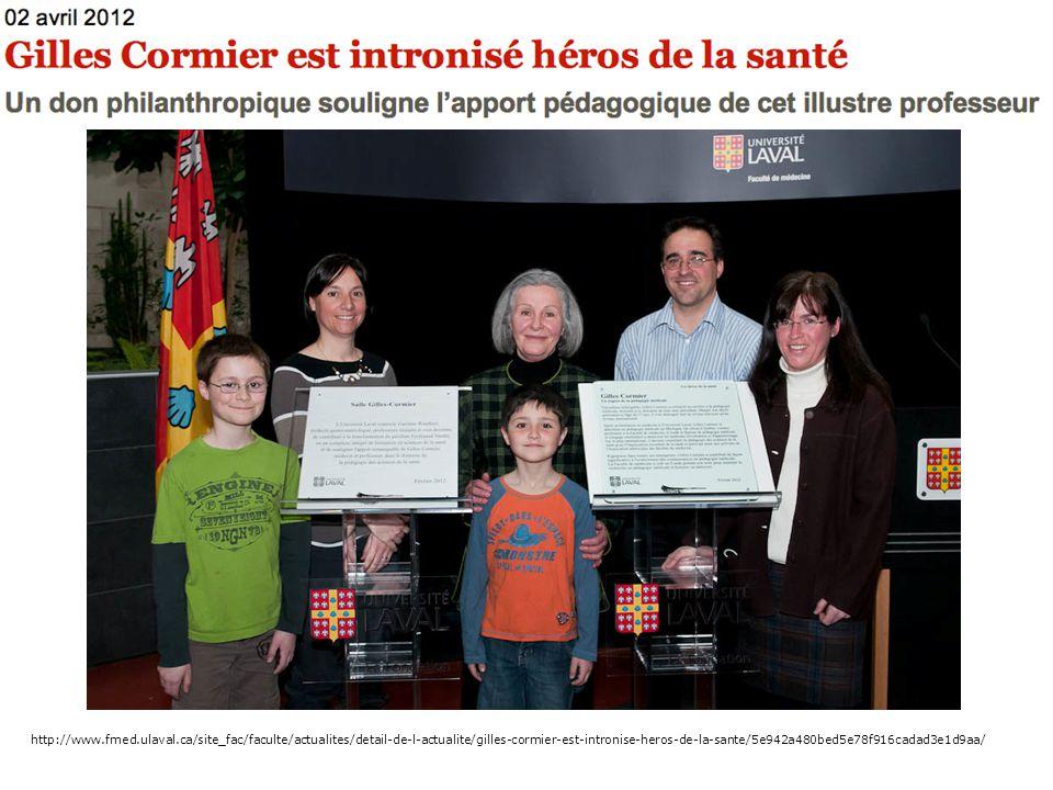 http://www.fmed.ulaval.ca/site_fac/faculte/actualites/detail-de-l-actualite/gilles-cormier-est-intronise-heros-de-la-sante/5e942a480bed5e78f916cadad3e