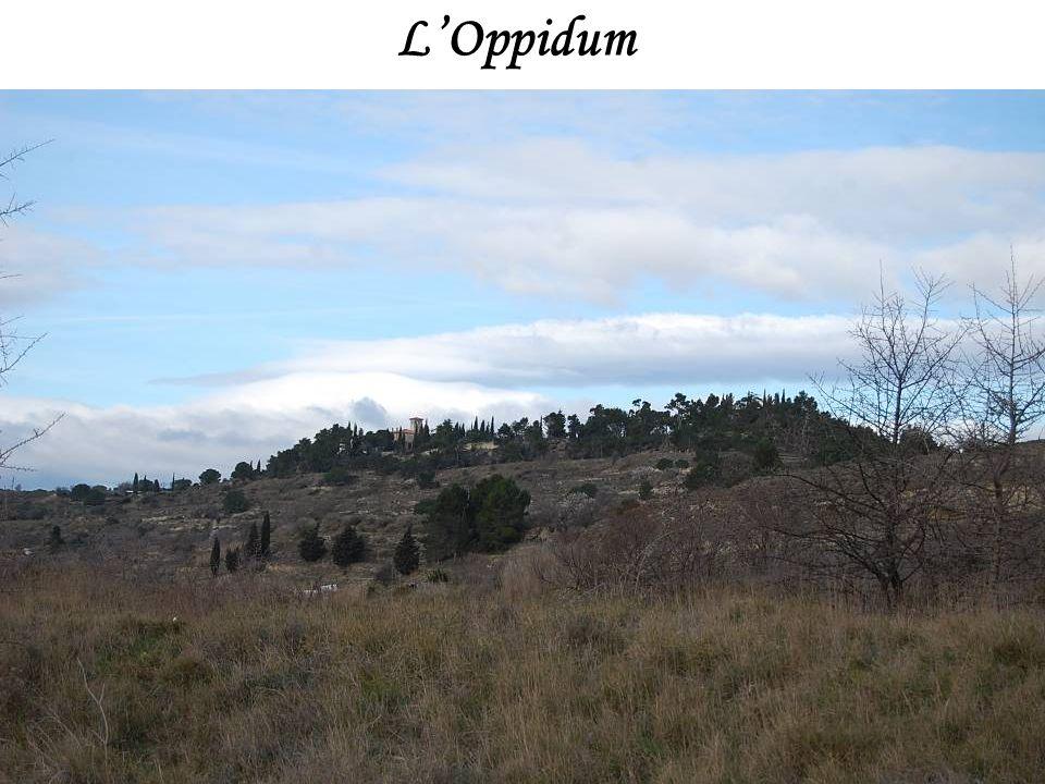 LOppidum