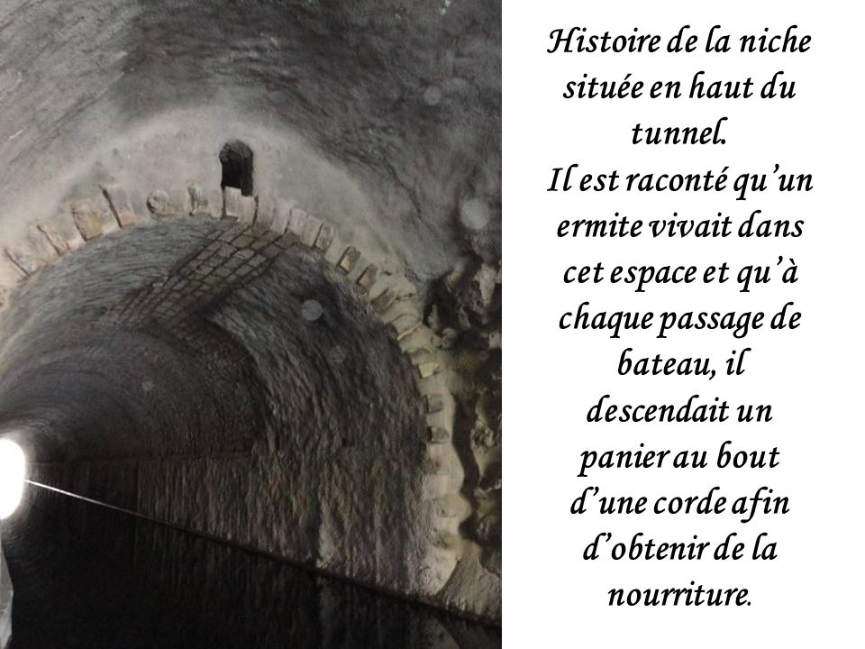Entrée du Tunnel direction Béziers