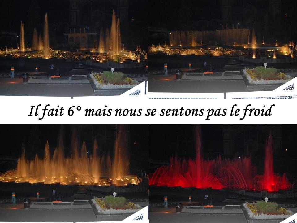 La Fontaine Musicale de Krizik