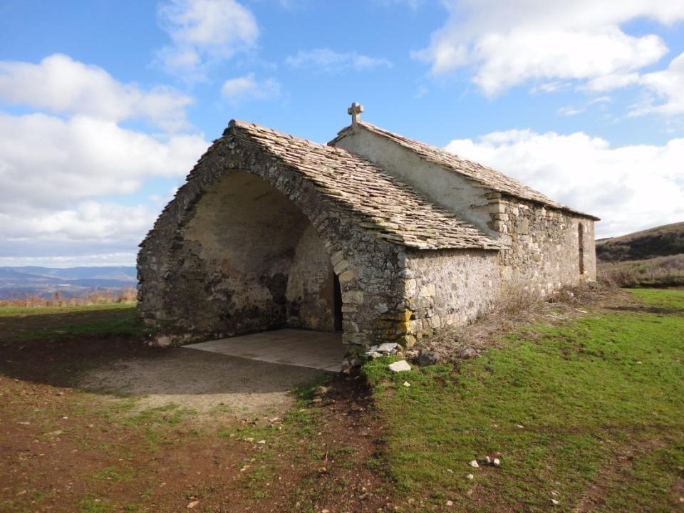Chapelle Saint Amans