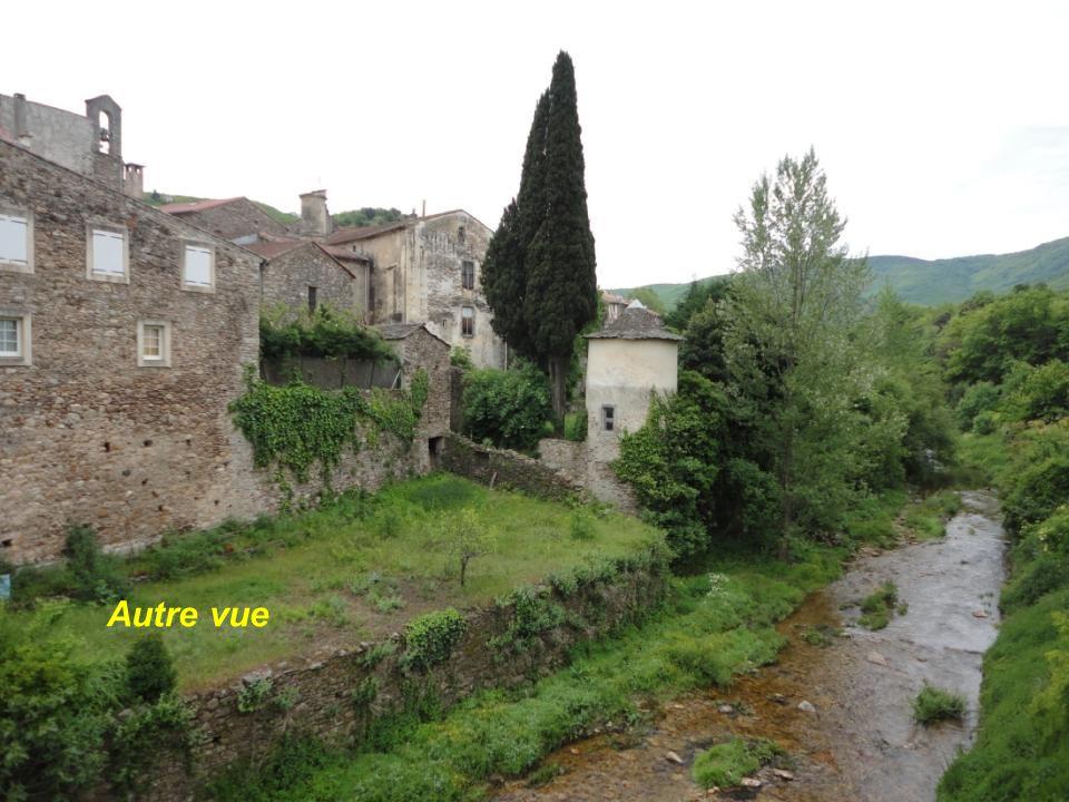 Une pierre mouillée glissante…et « plouf » Heureusement Jean Claude, ma sauvé de la noyade… Mon « sauveur »