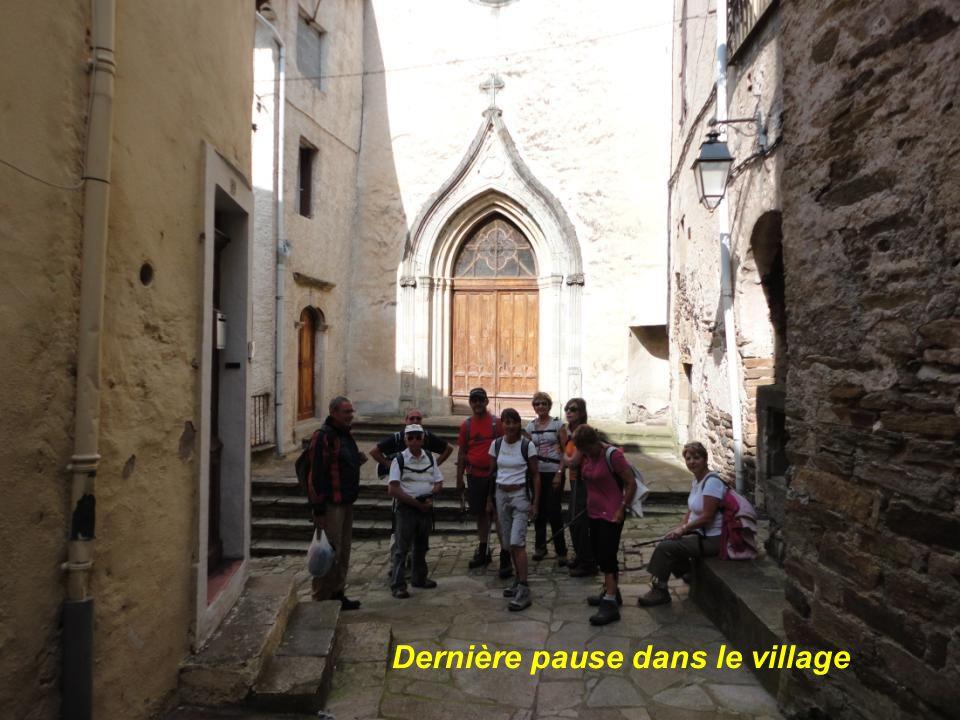 Petite chapelle du village