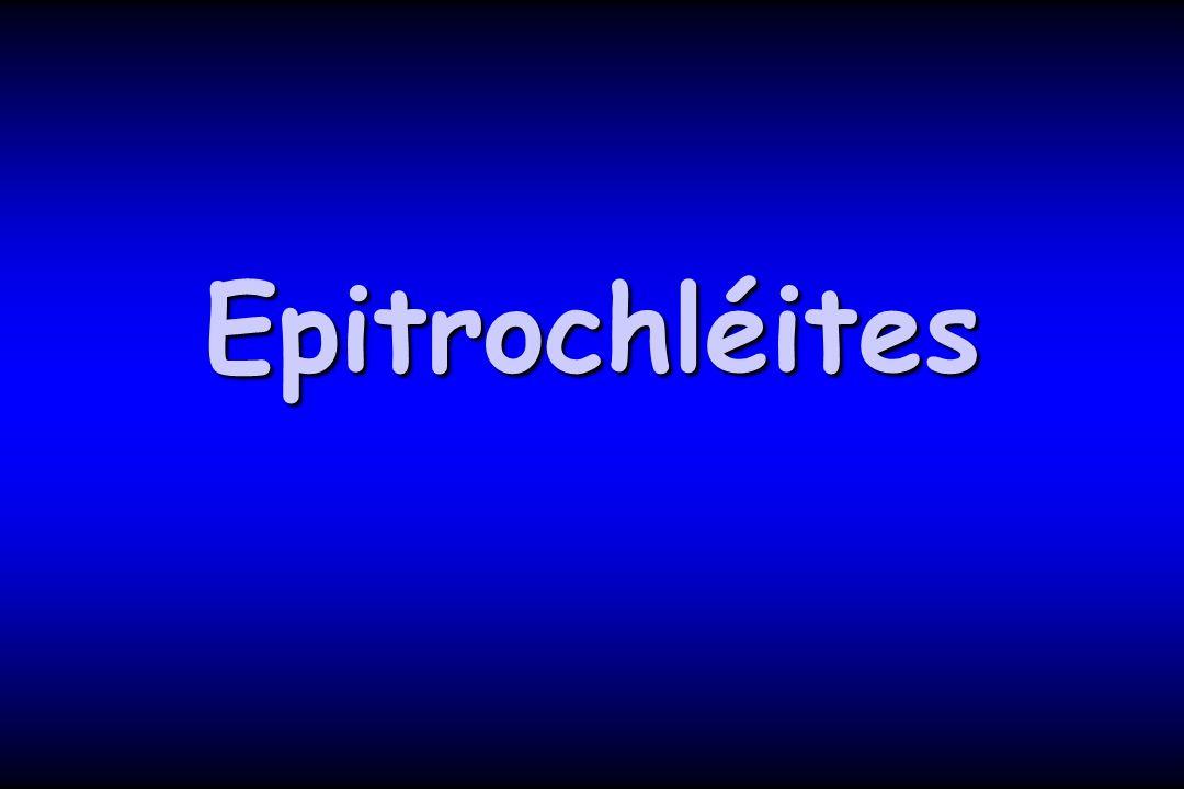 Epitrochléites
