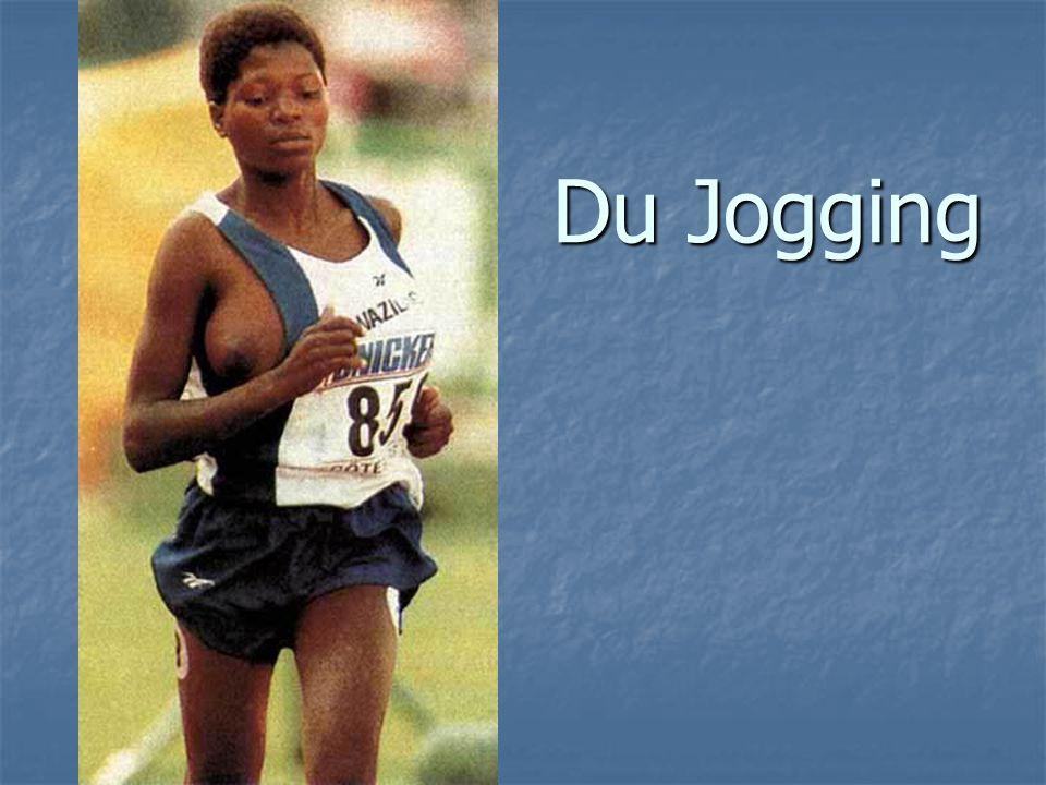 Du Jogging