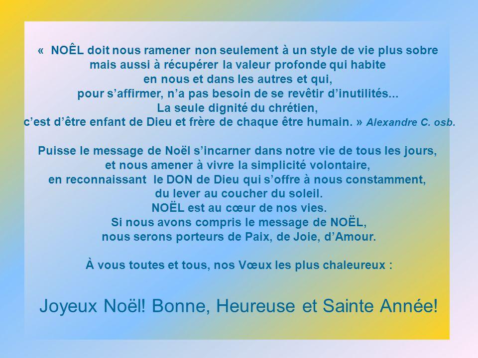Texte : S ignes daujourdhui Images : Du Net Les Sœurs Disciples de Jésus Maître Canada 2011 http://pages.videotron.com/ddm/