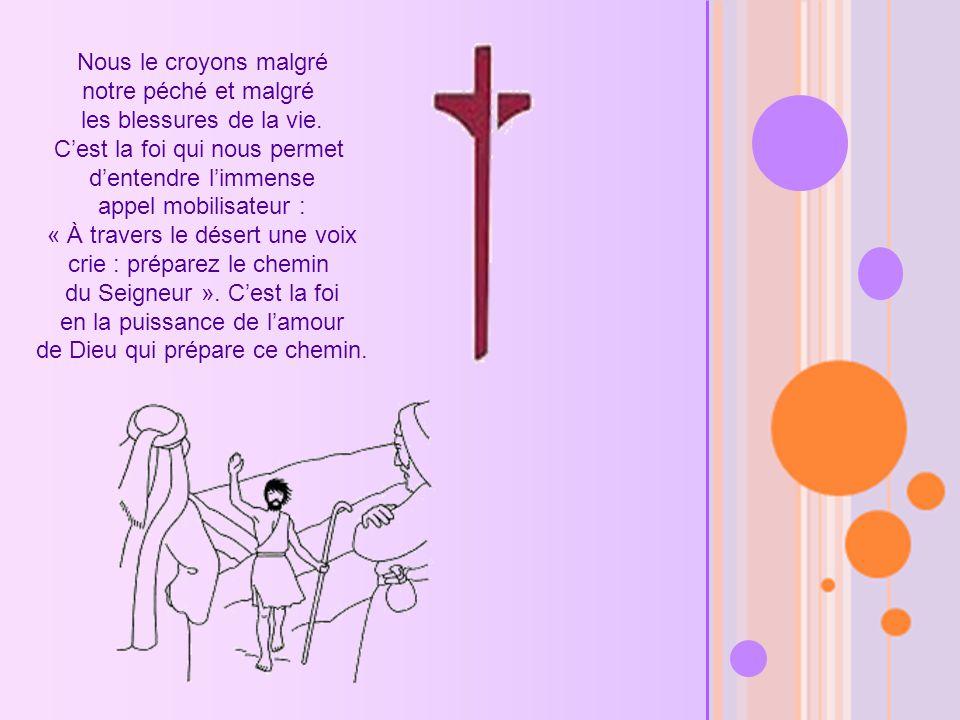 Parole pour aujourdhui Q uelle sublime et merveilleuse annonce à la ville aimée de Dieu, « lépouse » .