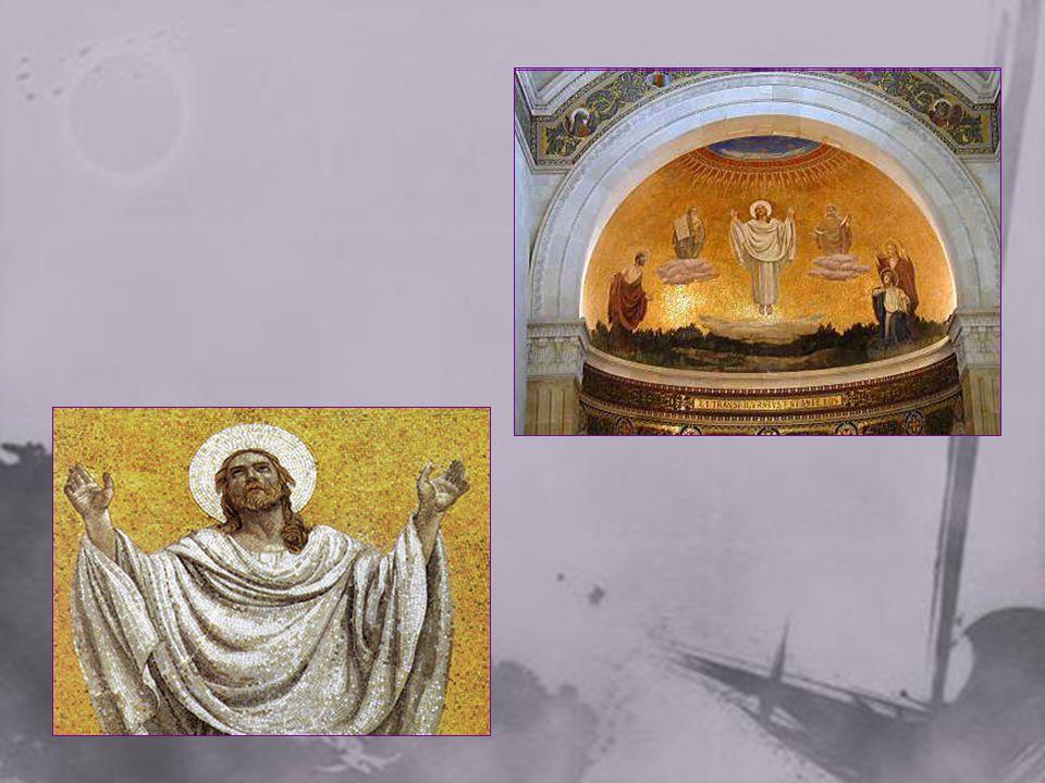 Tout ce que tu touches, Seigneur de gloire, tu le transfigures par ta divinité.