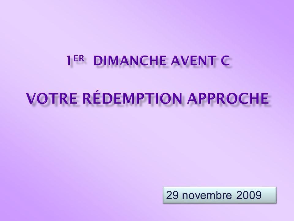 29 novembre 2009