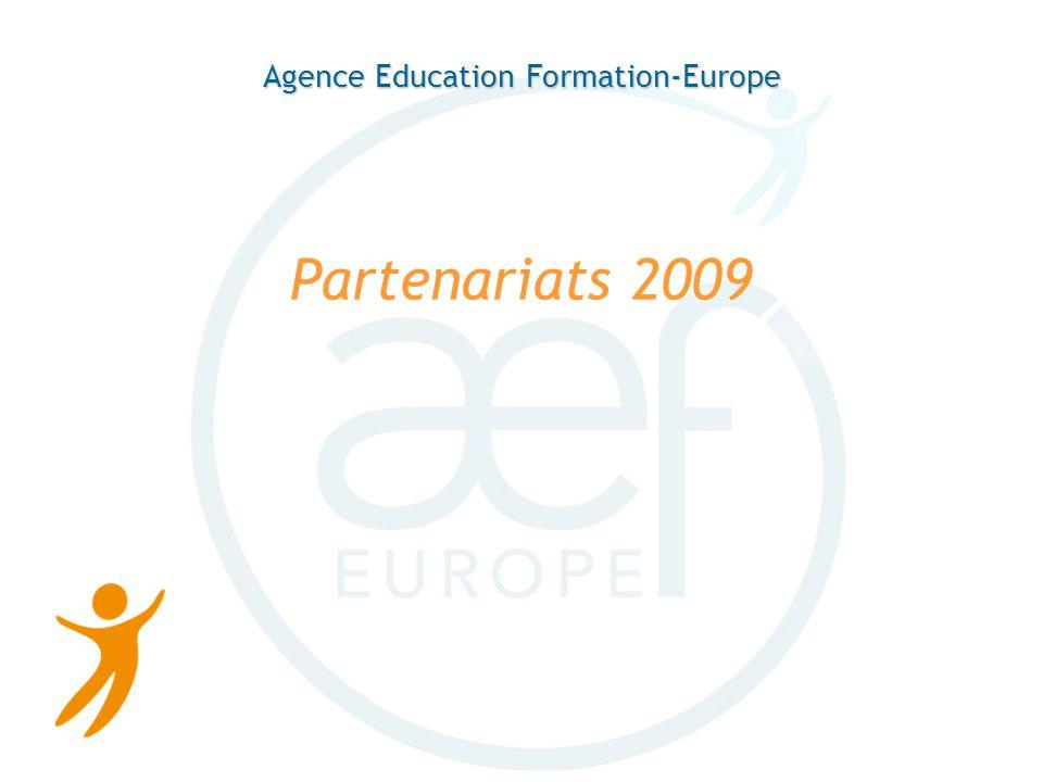 Objectifs R enforcer la coopération entre les institutions EFP, les entreprises et les partenaires sociaux Renforcer la coopération de toutes les parties concernées y compris les décideurs politiques