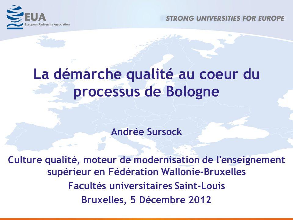 La métamorphose de lES en Europe (2) …12… Trends 2010 13 63 54