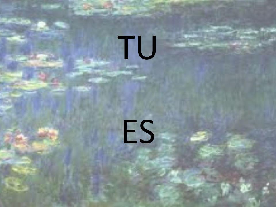 TU ES