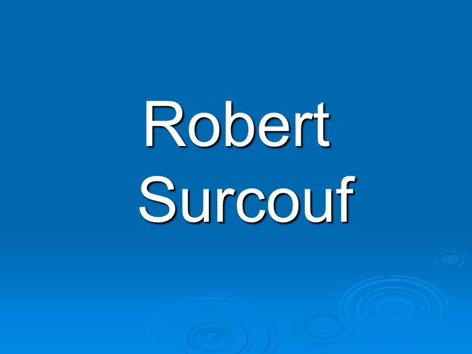 Robert Surcouf