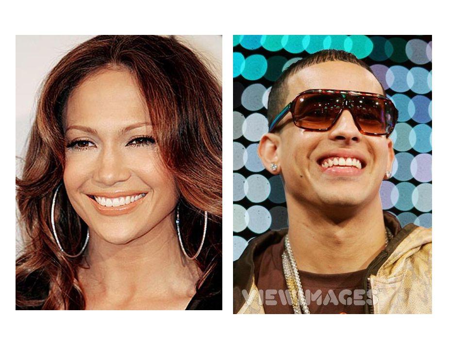 Elle sappelle Jennifer Lopez et il sappelle Daddy Yankee. Ils sont portoricains.