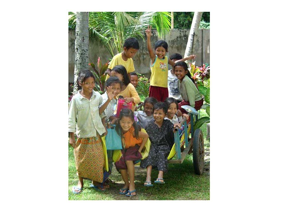 Ils sont cambodgiens.