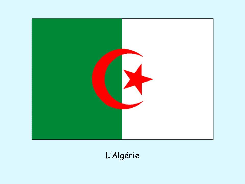 Les verbes pronominaux au temps présent et au passé composé LAlgérie se trouve en Afrique du Nord, entourée par la mer méditerranée, la Tunisie, la Libye, le Niger, le Mali, le Maroc, et la Mauritanie.