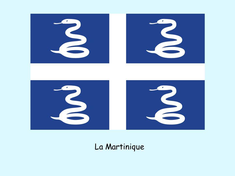 Les prépositions de lieu et les pronoms toniques (« stress/disjunctive pronouns ») La Martinique est une île qui se situe dans la mer des Caraïbes, entre la République dominicaine et lAmérique du Sud.